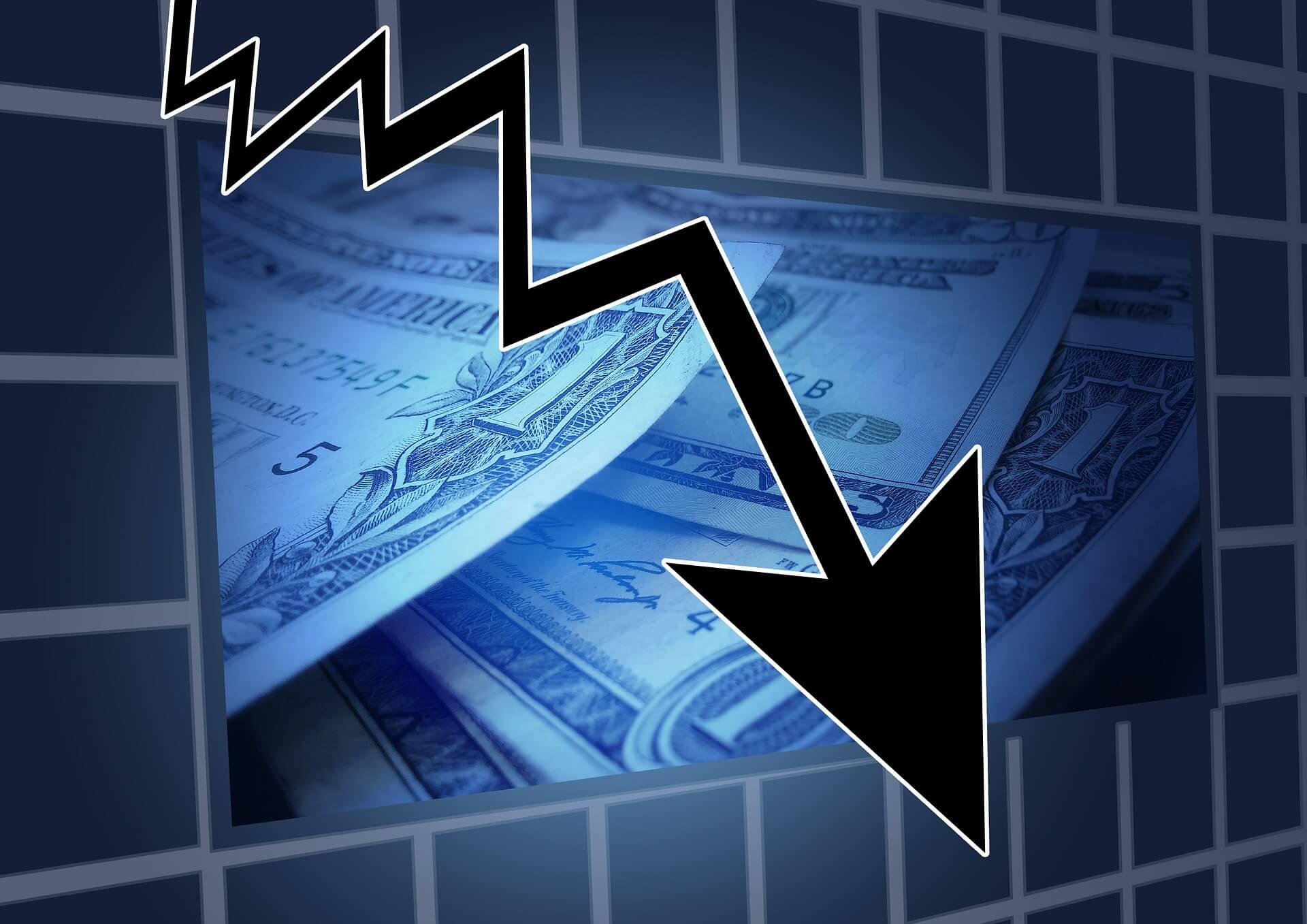 Diminuzione prestiti