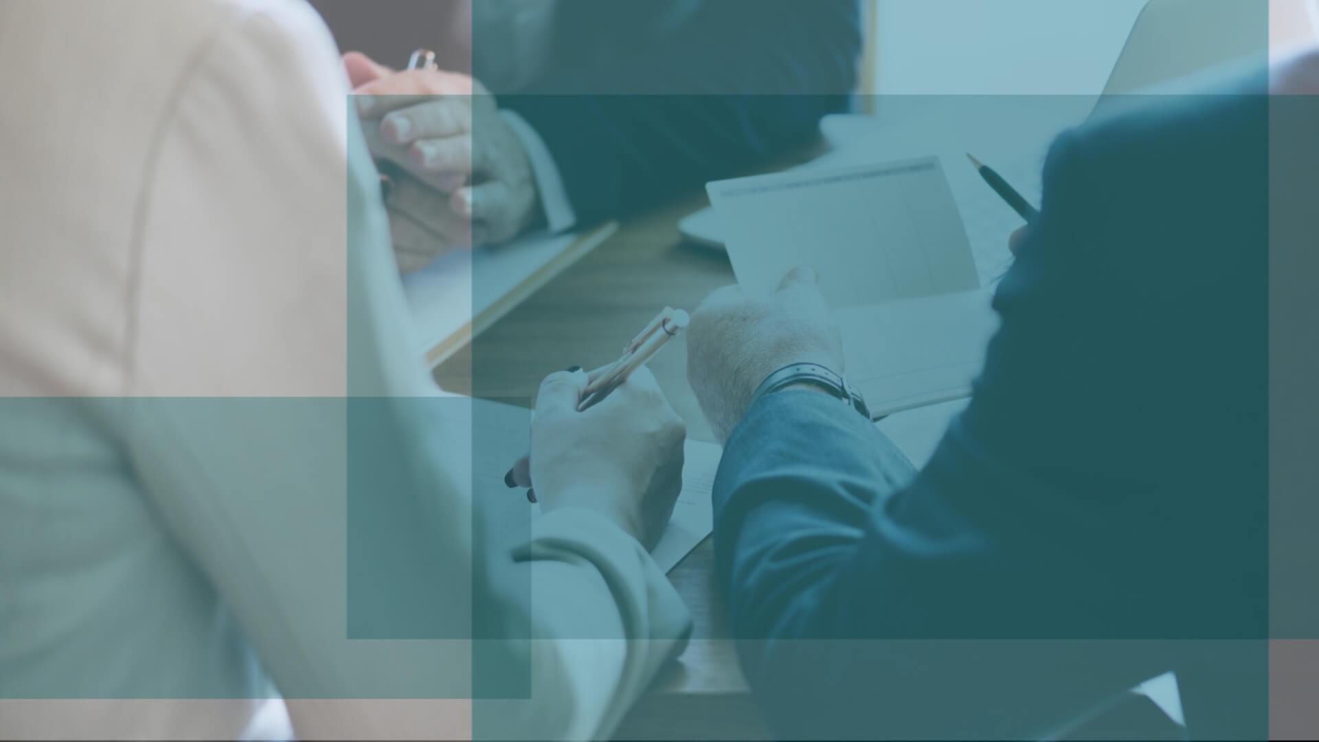 IBS Consulting - Migliora l'accesso ai finanziamenti per le PMI