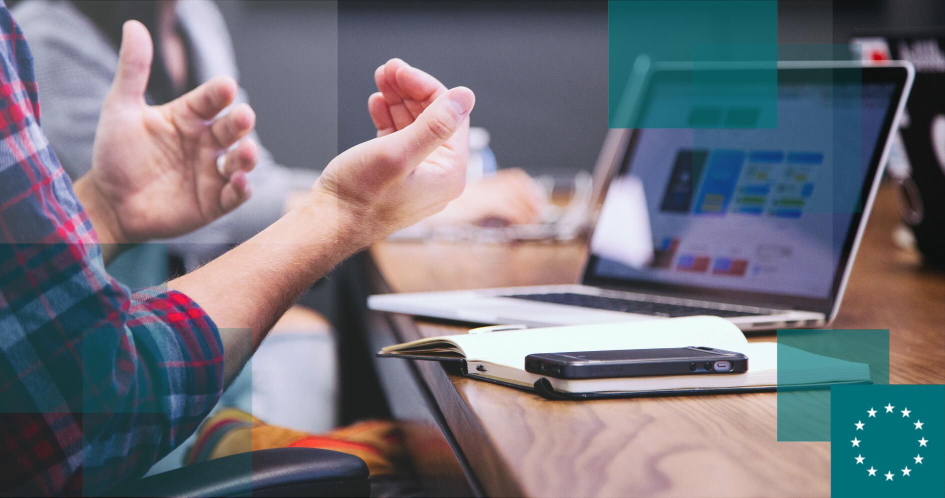 IBS Consulting - Lanciata la community online dello EIC