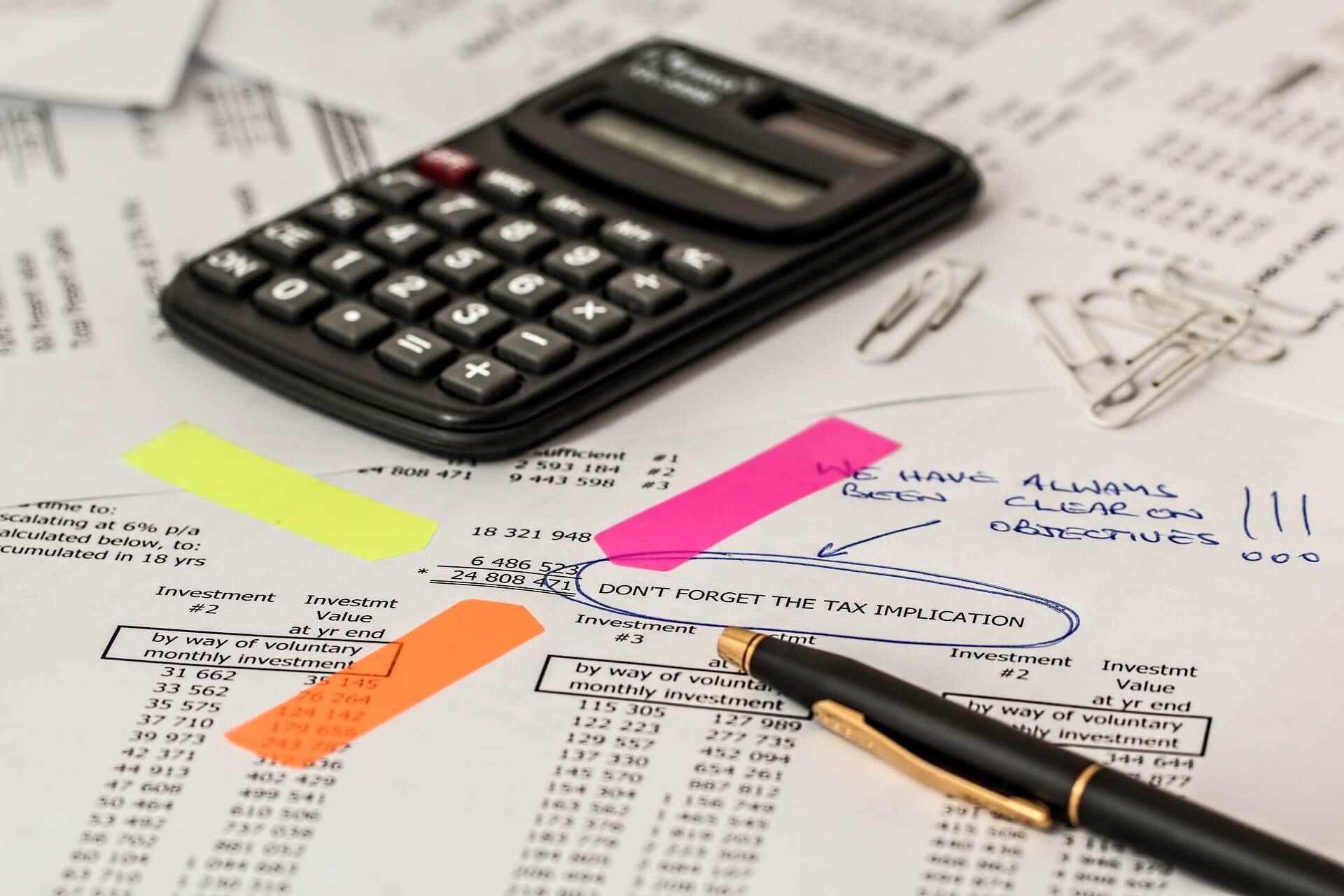 contabilità analitica e industriale