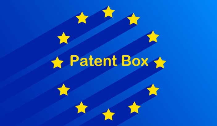 patent box ibs consulting